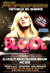 Blonde Party