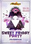 Sweet Friday party