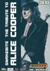 ALICE COOPER tribute show