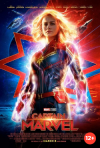 Captain Marvel (еng)