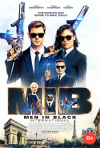 Men in Black: International (eng)